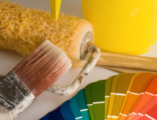 Painting your Kitchen for Resell