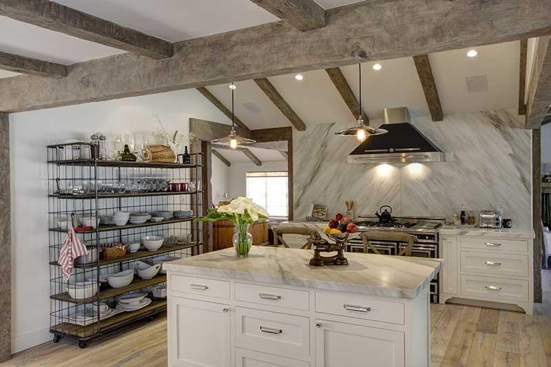Santa Barbara Kitchens