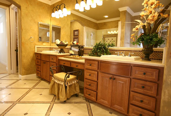 santa barbara bathroom remodeling