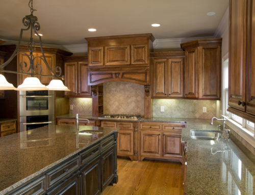 Does a Kitchen Remodel Still Boost Resale Value?
