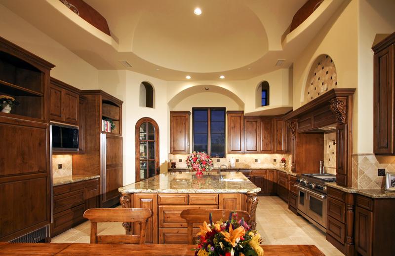 Kitchen Design Remodel Montecito Kitchens
