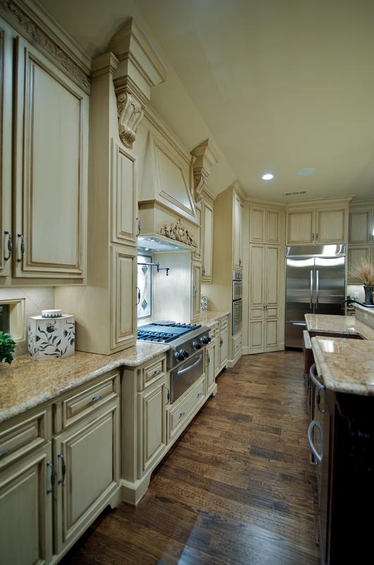 Santa Barbara Kitchen Design