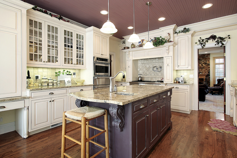 Santa Barbara Kitchen Design