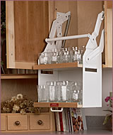 Pull Down Kitchen Cabinets - Rooms
