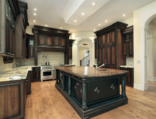 Choosing the best kitchen designer