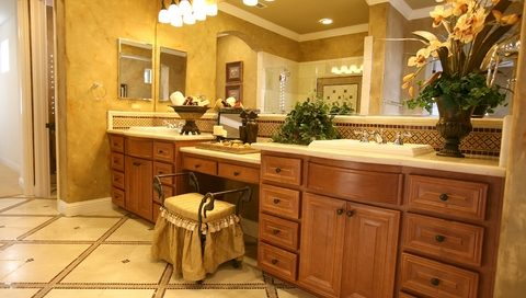 Santa barbara kitchen design montecito kitchens for Santa barbara kitchens
