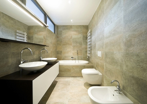 Santa Barbara Bathroom Remodel