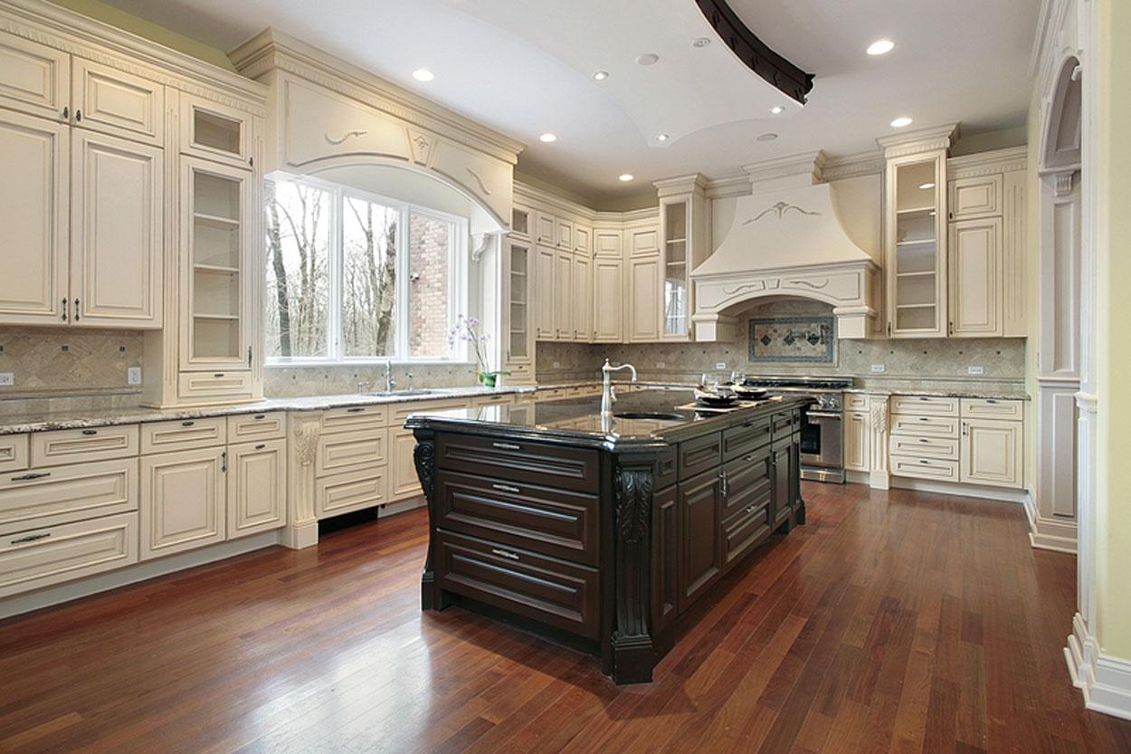 Santa Barbara Kitchen Cabinet Planning and Design