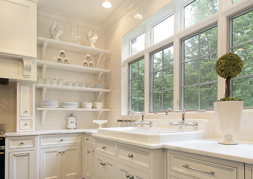 Santa Barbara Kitchen Cabinet Stules & Information