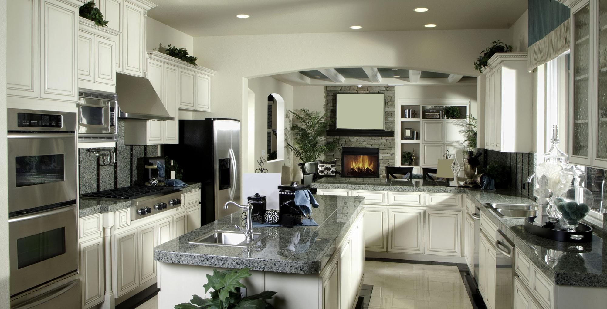 santa barbara kitchen modern design